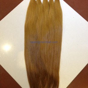 Color hair M3 - Human hair
