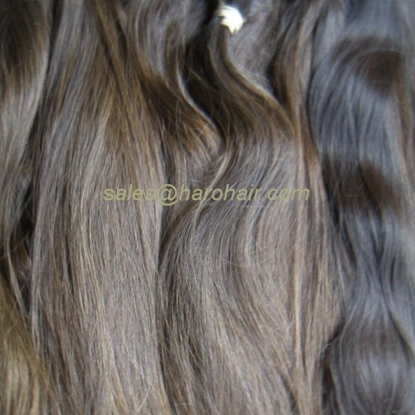 Human virgin hair T1 - Raw hair Vietnam