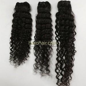 Deep-wave-hair-weaving